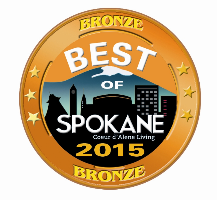 2015 Best of Spokane