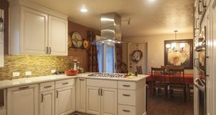 Condon Kitchen Remodel