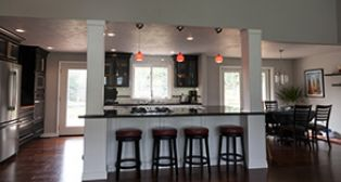 Mackey Kitchen Remodel