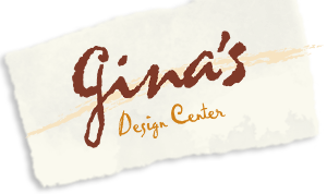 Gina's Design Center